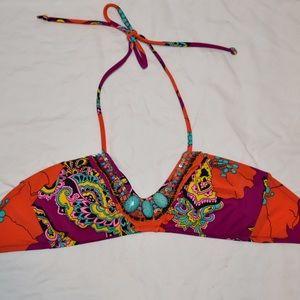 Victoria Secret Bathing Suit Top